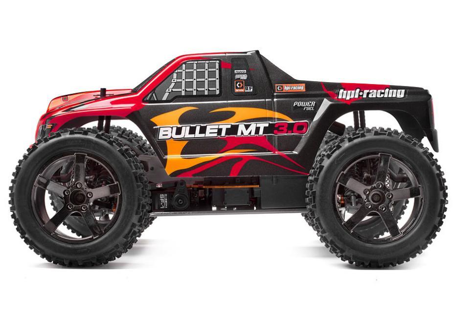 Bullet MT 3.0 – 002
