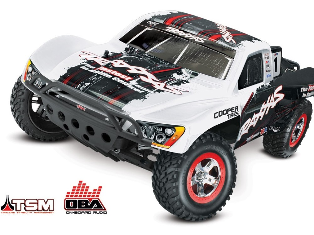Slash 2wd VXL OBA – 001