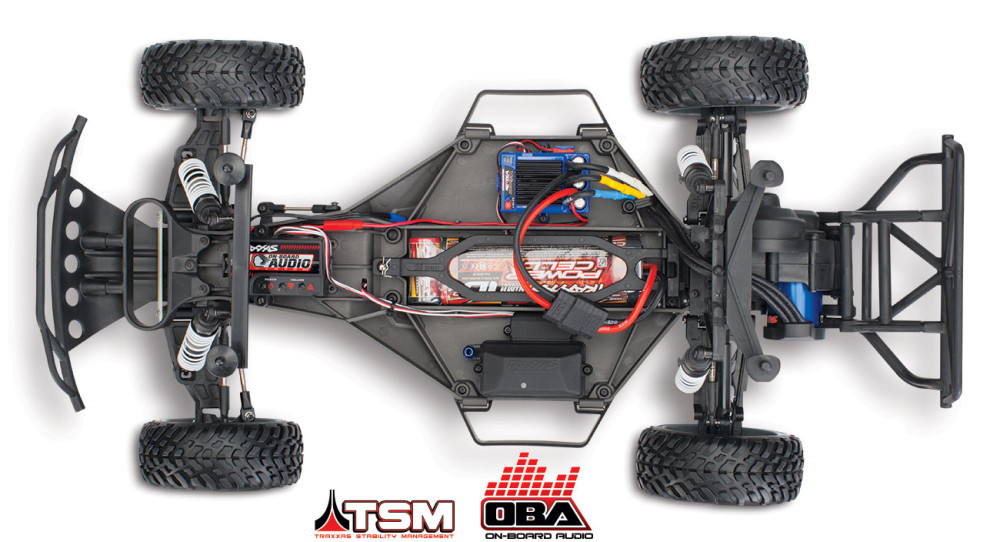 Slash 2wd VXL OBA – 002