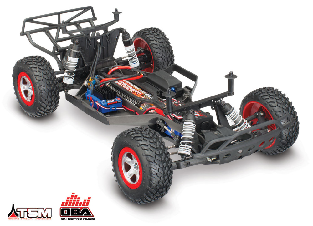 Slash 2wd VXL OBA – 003