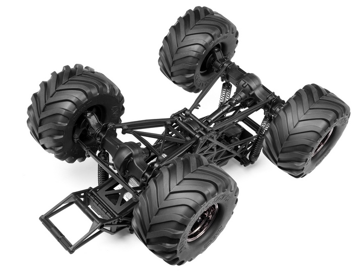 Wheely king – 003