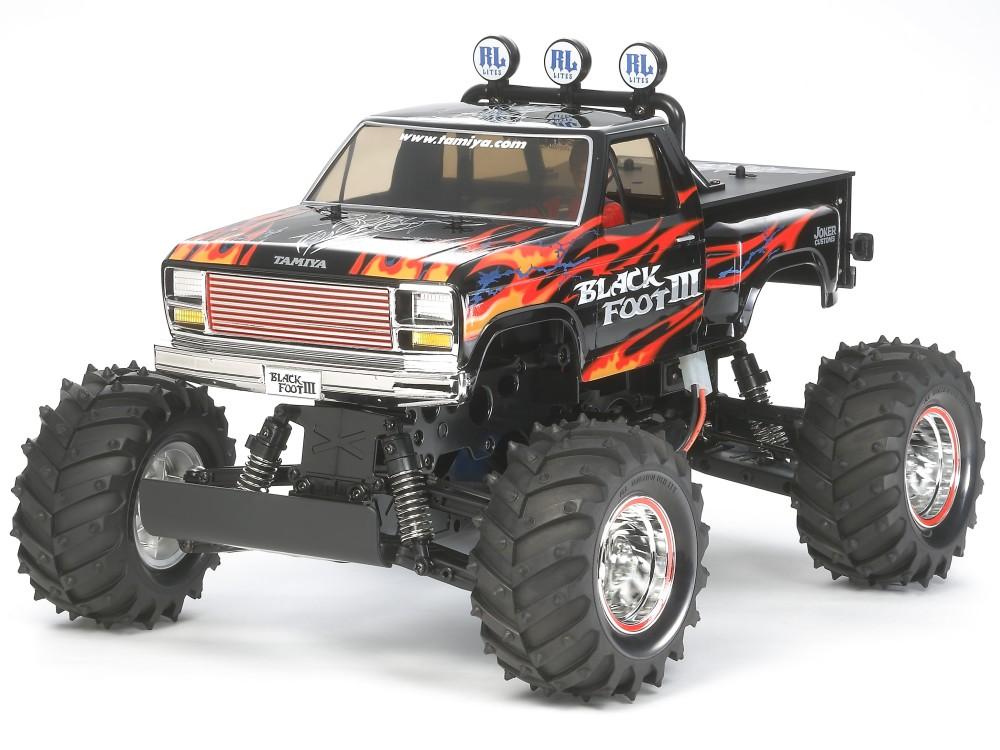 Blackfoot III WT-01 - 001