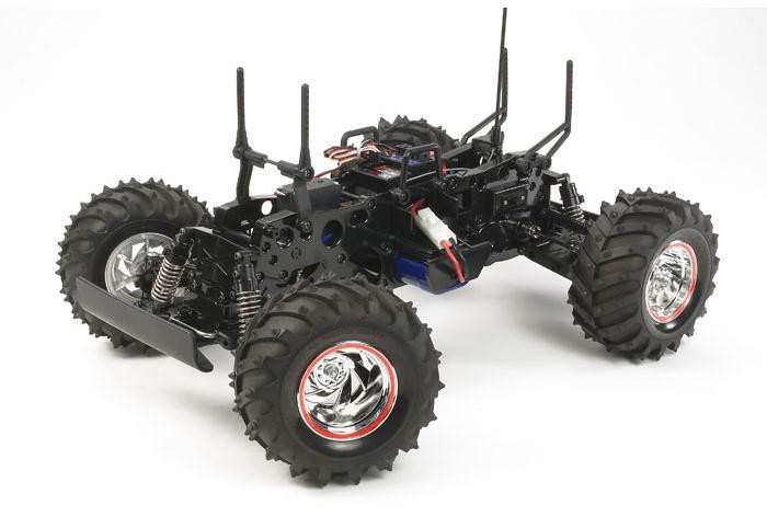 Blackfoot III WT-01 – 002