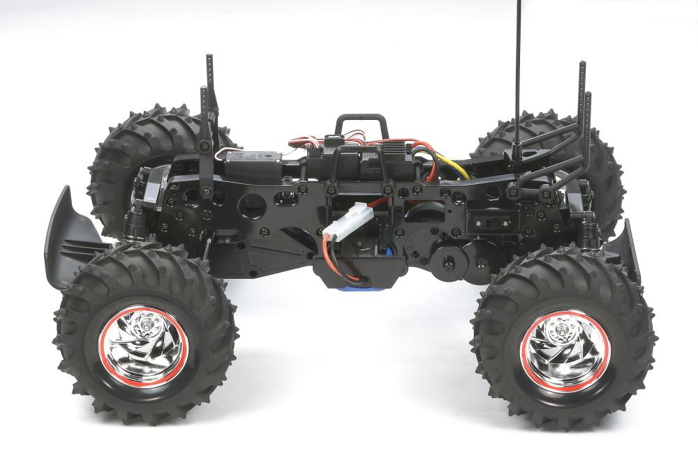 Blackfoot III WT-01 – 003