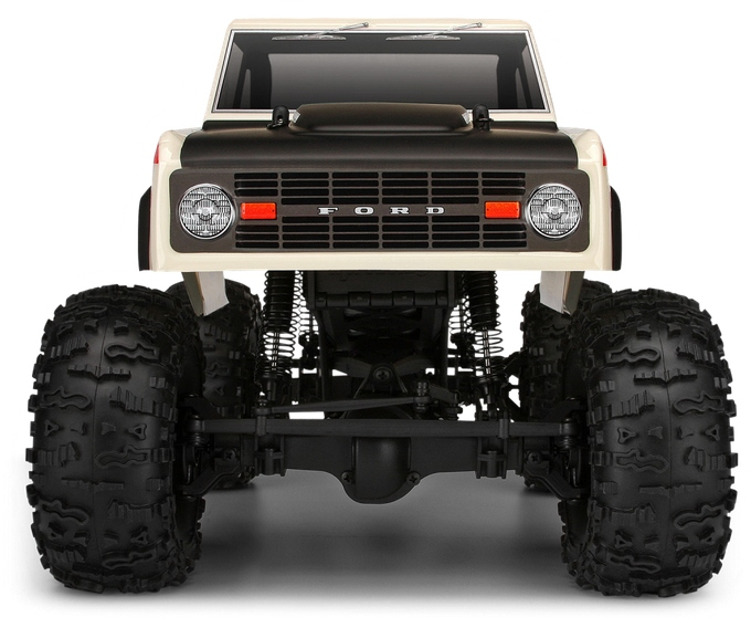 CRAWLER KING 1973 FORD BRONCO – 002