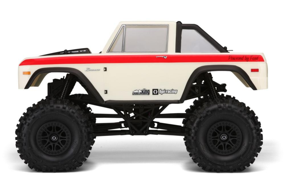 CRAWLER KING 1973 FORD BRONCO – 004