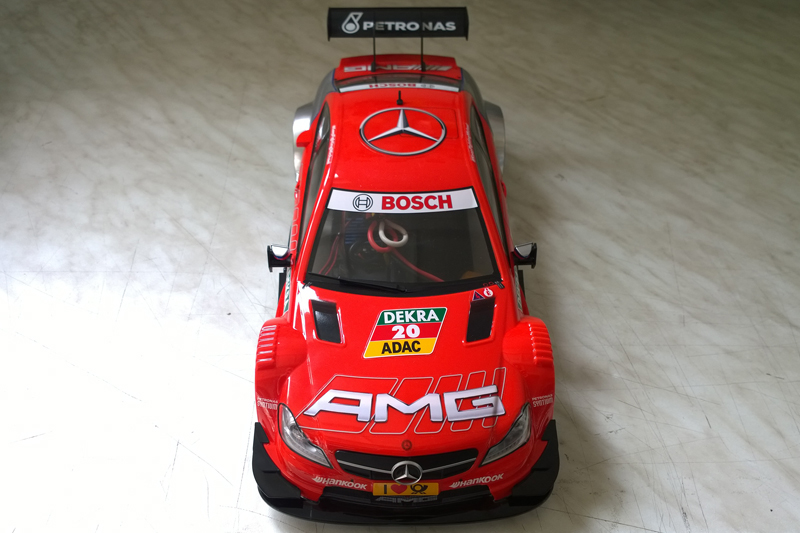 GT10RS MERCEDES-AMG – 004