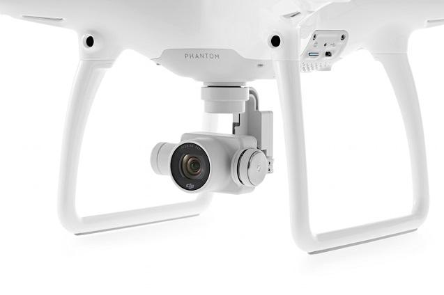 Phantom 4 – 003