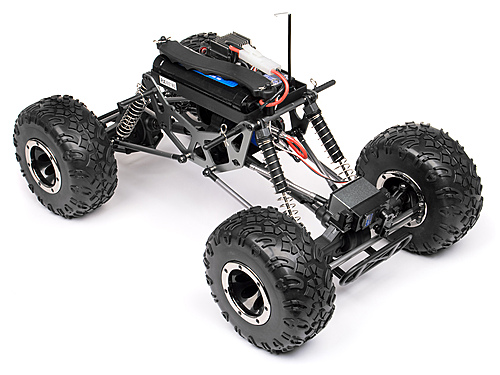 Scout RC – 004