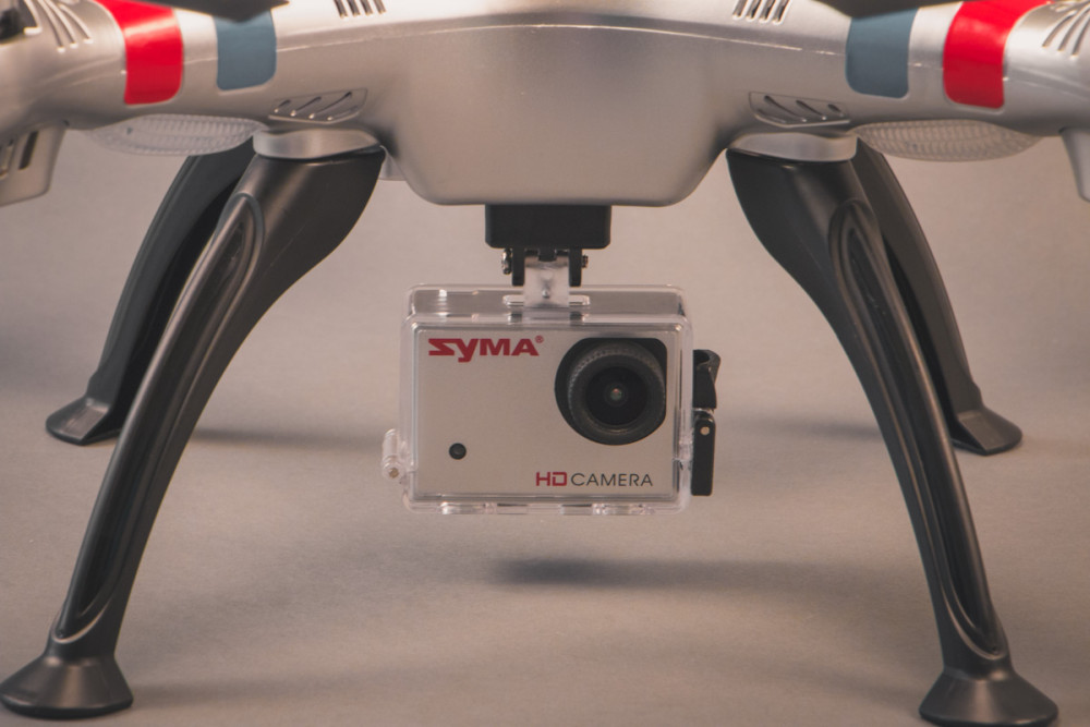 Syma X8G – 003