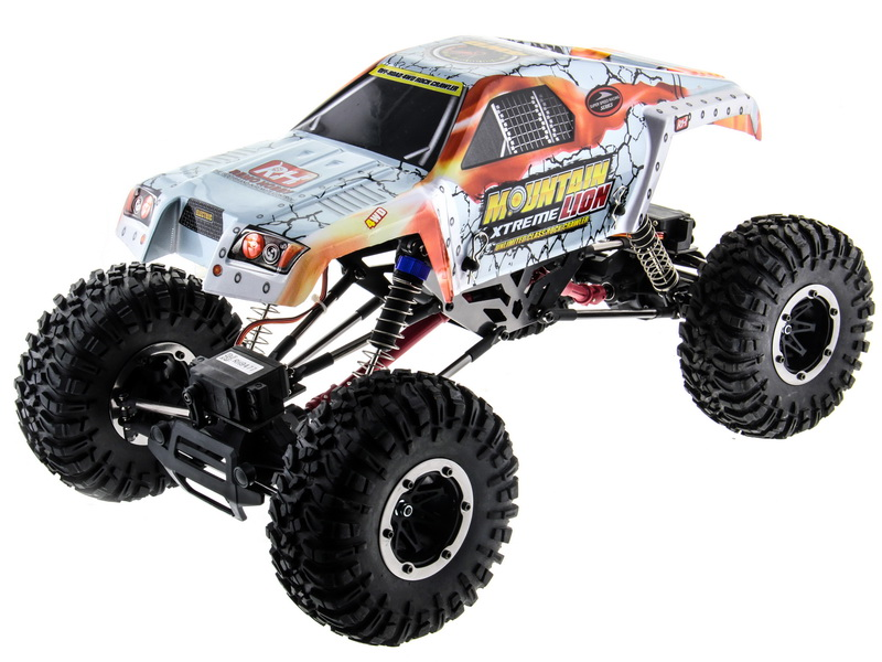 remo hobby lion – 001