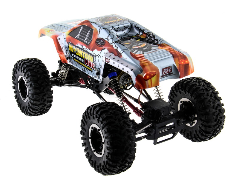 remo hobby lion – 003