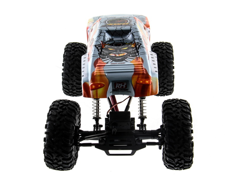 remo hobby lion – 004