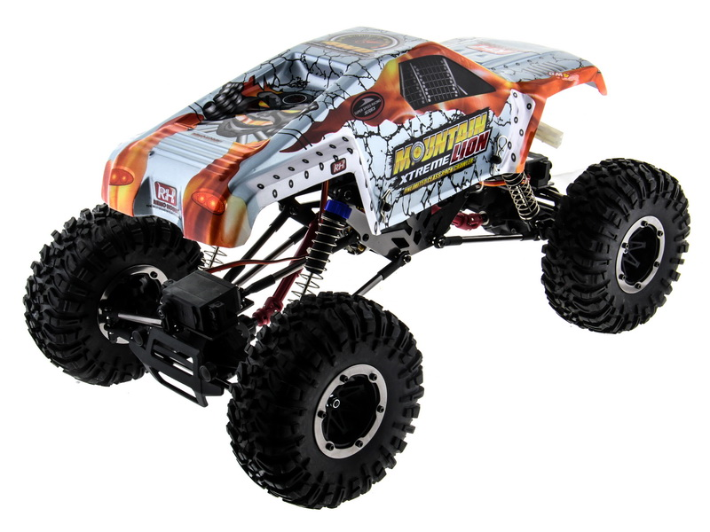 remo hobby lion – 005