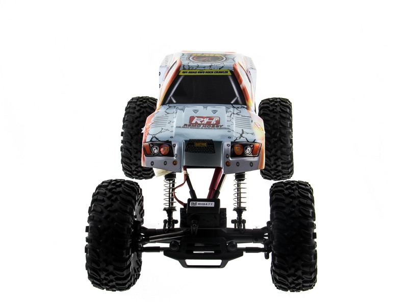 remo hobby lion – 007