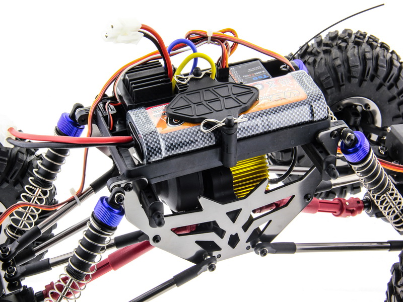 remo hobby lion – 008