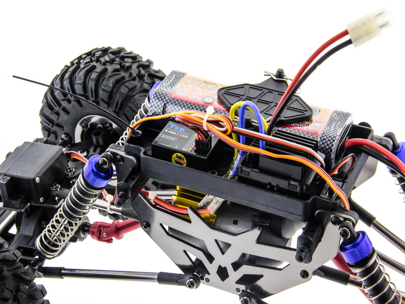 remo hobby lion – 009