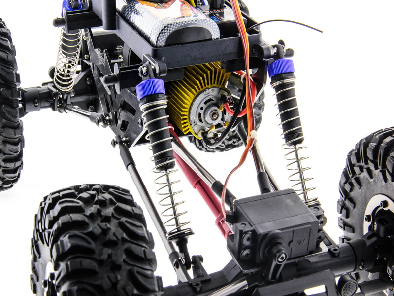 remo hobby lion – 010