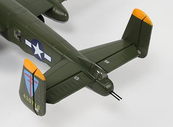 B-25 Mitchell bomber – 003