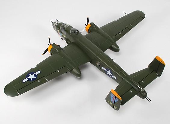 B-25 Mitchell bomber – 007