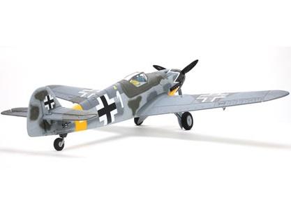 Messerschmitt Bf-109G – 002