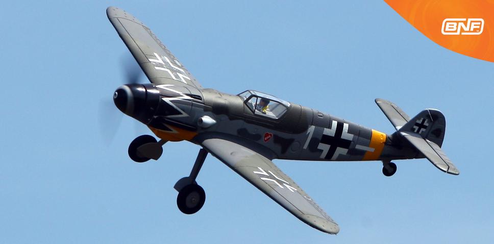 Messerschmitt Bf-109G – 003