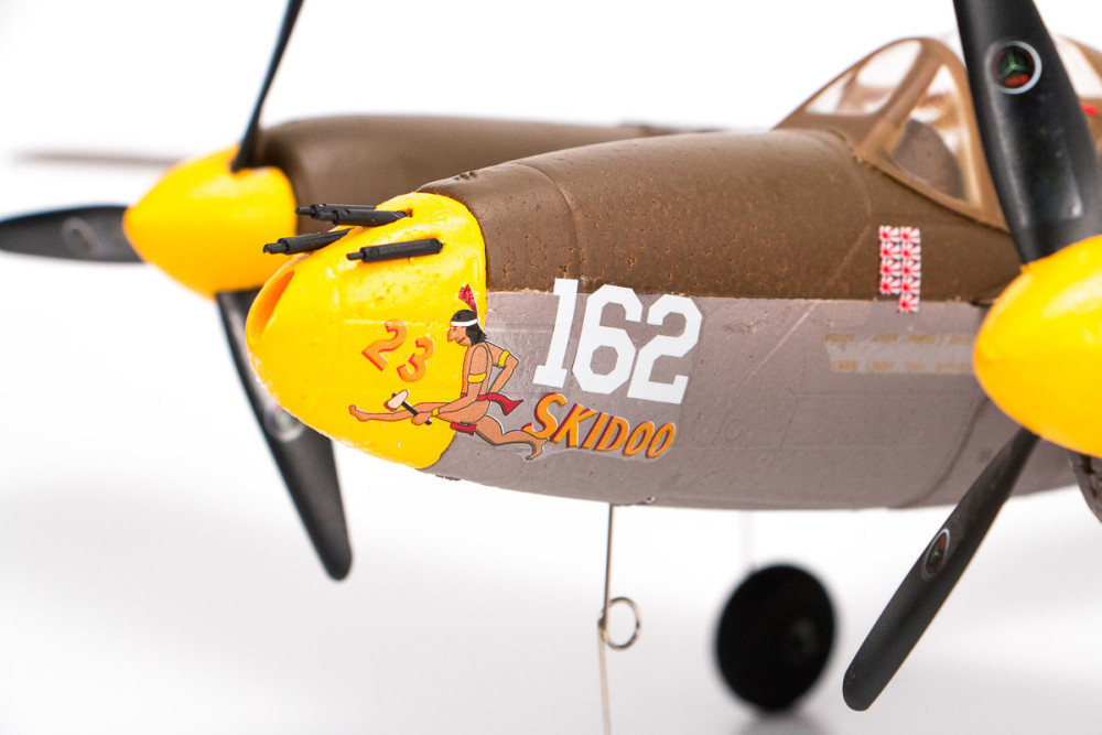 easysky p-38 – 006