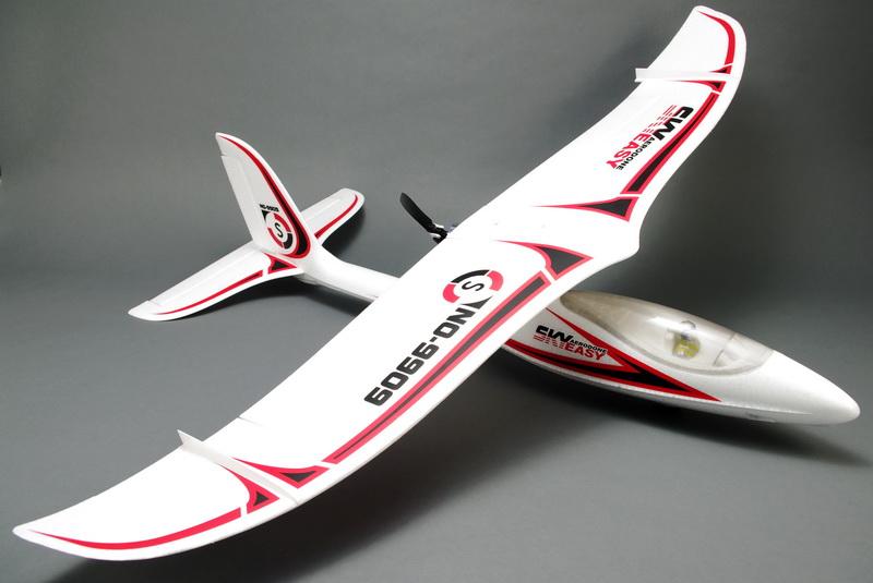 easysky sky glider – 001