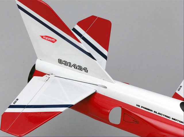 kyosho jet illusion – 004