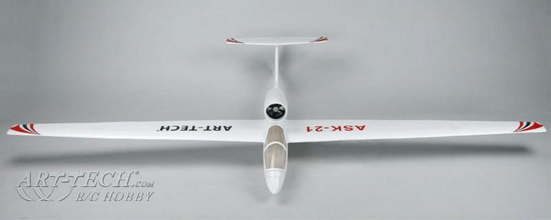 art jet glider – 00