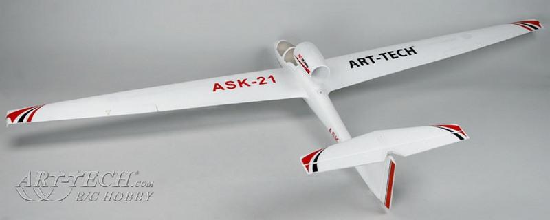 art jet glider – 003