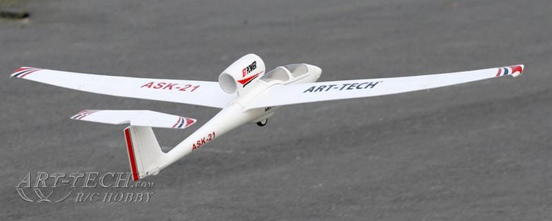 art jet glider – 004