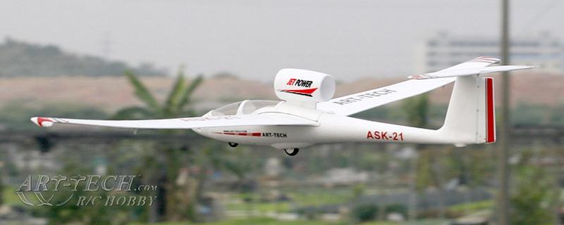 art jet glider – 005
