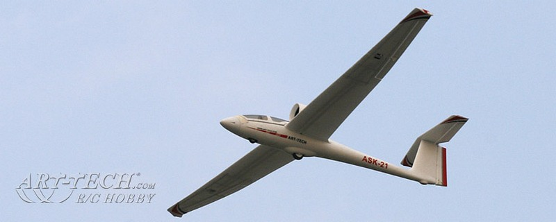 art jet glider – 006