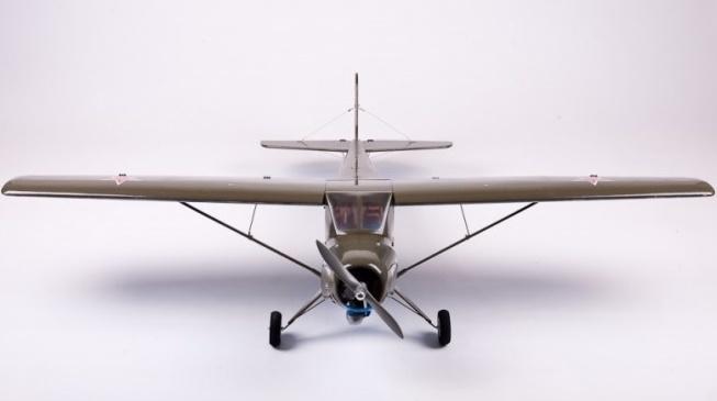 pilotage yak-12 – 002