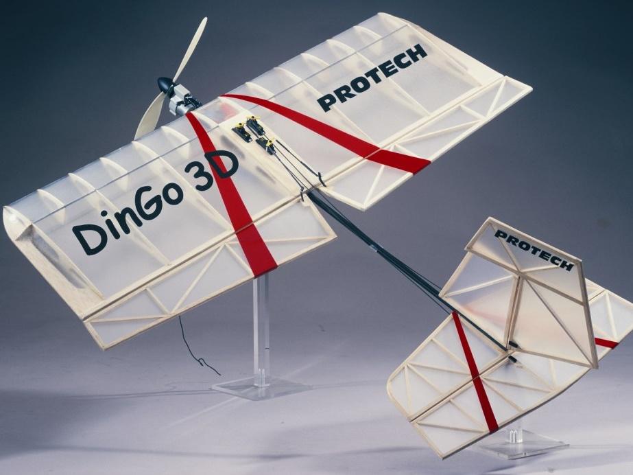 protech dingo