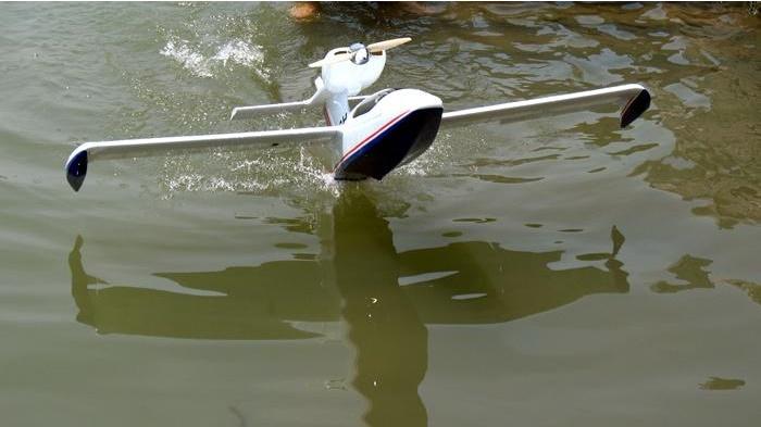 sea airplane 60 – 003