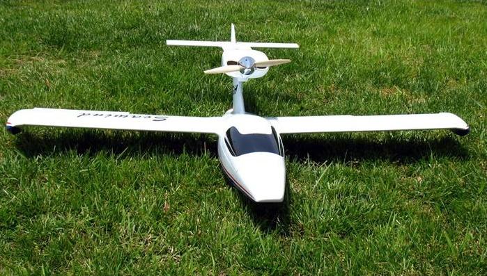 sea airplane 60 – 005