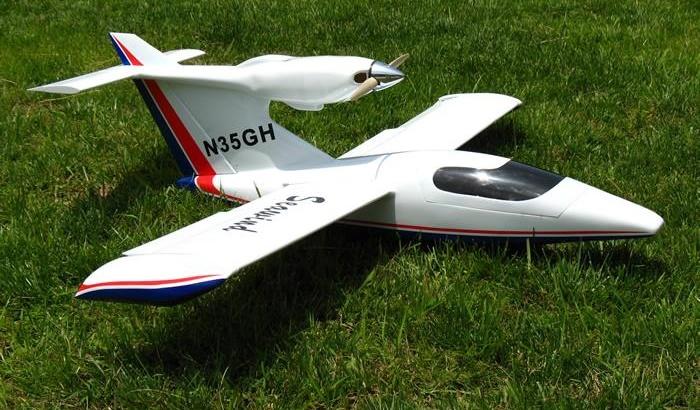sea airplane 60 – 006