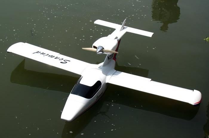 sea airplane 60 – 008