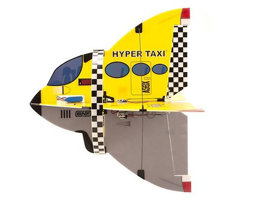 hyper taxi – 001