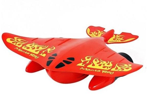 manta ray - 000