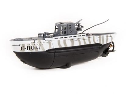 uboat - 001