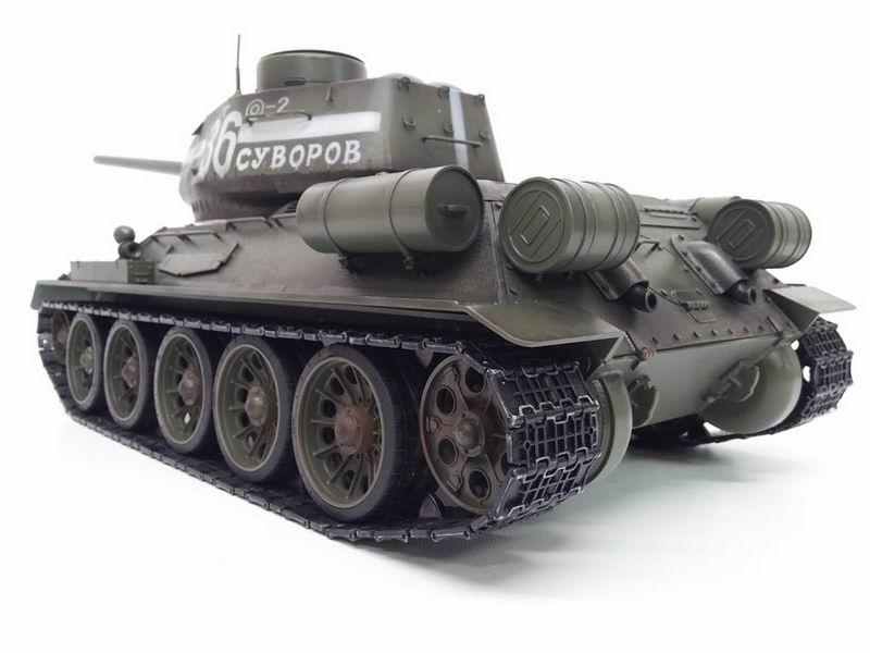 Т-34-85-003