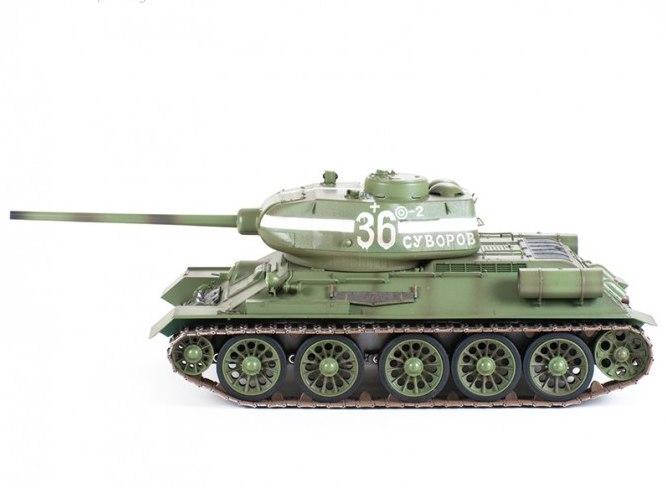 Т-34-85ИК-002