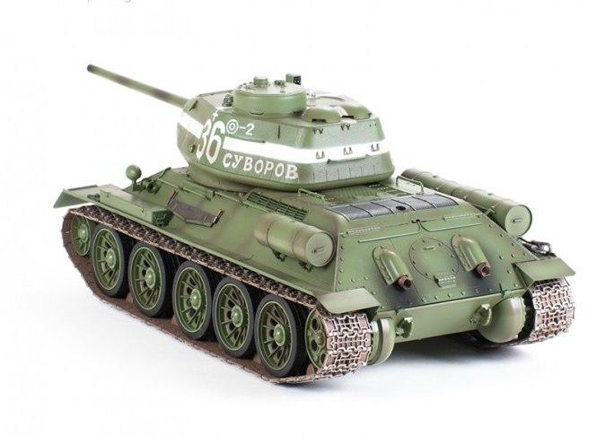 Т-34-85ИК-003
