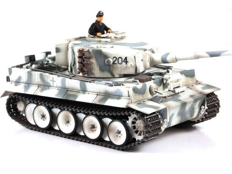 Tiger RC15323 - 001