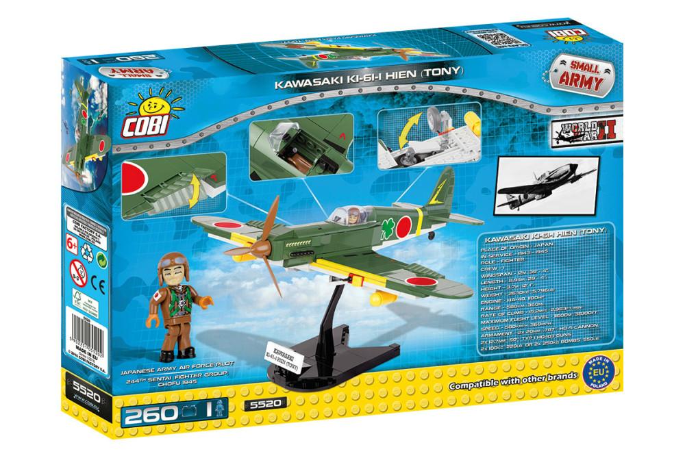 COBI-5520-2