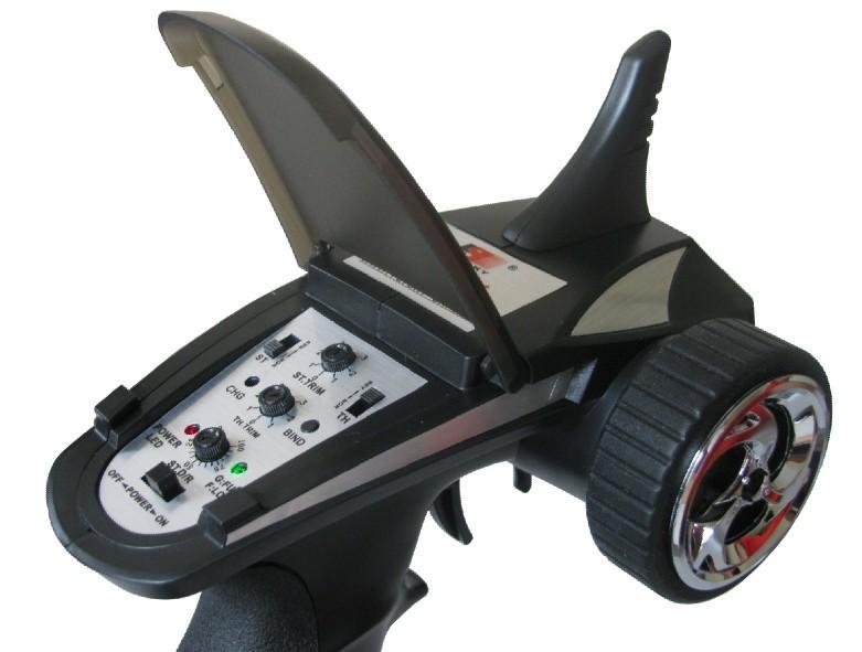 FlySky FS-GT2B – 003