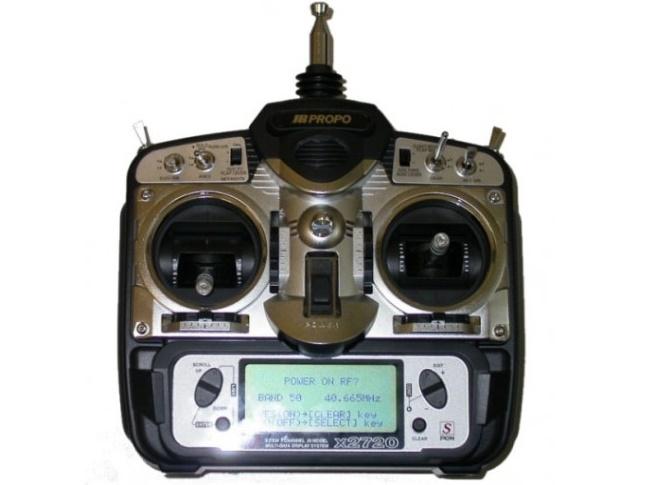 JR X2720 - 001